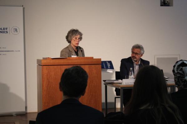 Prof. Judith Resnik